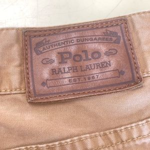 POLO Ralph Lauren authentic dungarees (small hole)